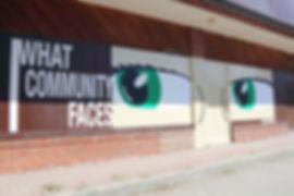 Community Building Project - Intervention, Toronto ON (2011)