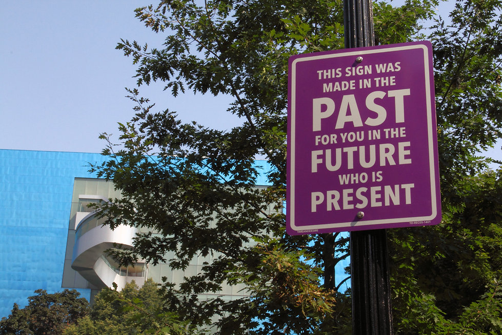 street art past present future