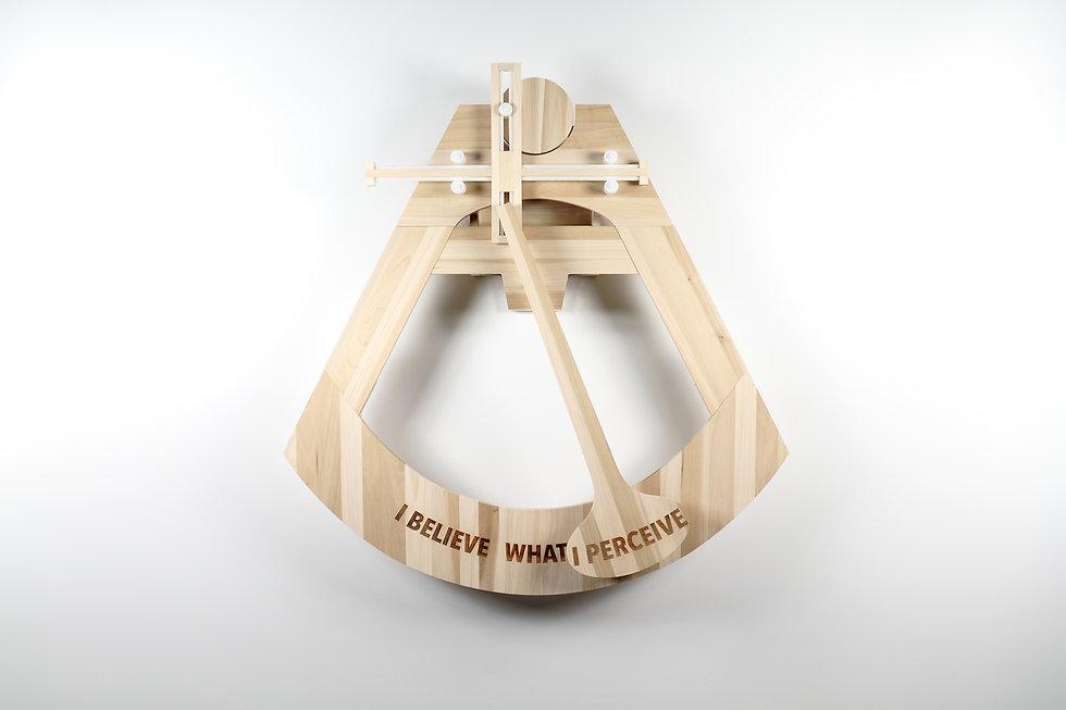 st marie walker - pendulums