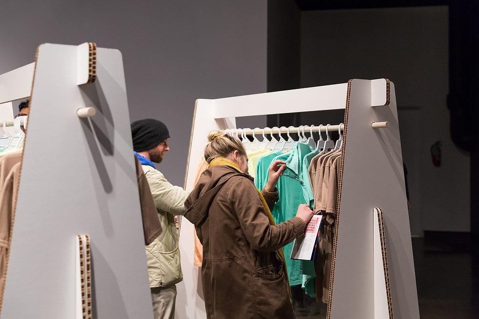 Identity Centre - A Critique of Consumption