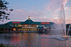 The Mall at Lexington Green