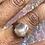Thumbnail: Copper Rose Quartz Ring