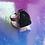 Thumbnail: Black Tourmaline Ring