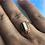 Thumbnail: Opal Copper Rectangle Ring