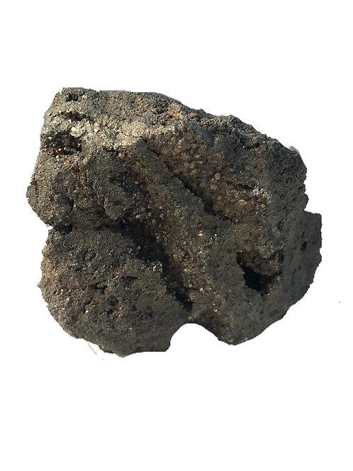 Pyrite Rock