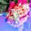 Thumbnail: Angel Aura Silver Ring