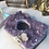Thumbnail: Amethyst  planter Ring