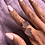 Thumbnail: Rose Quartz Hart Ring