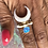 Thumbnail: Opal Moon Ring