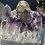 Thumbnail: Big Amethyst rock Ring