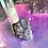 Thumbnail: Aquamarine Sky Blue Quartz