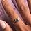 Thumbnail: Titanium Moon Quartz Ring
