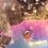 Thumbnail: Pink Druzy Ring