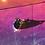 Thumbnail: Dark Druzy Chrysocolla Ring