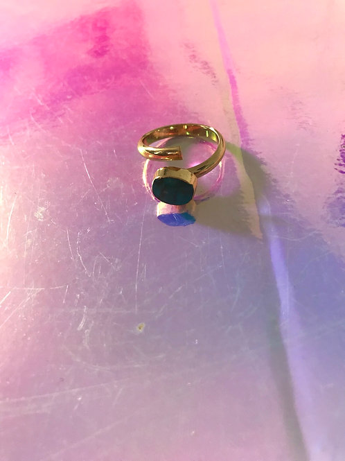 Royalty Trquoise Ring