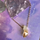 Thumbnail: Raw Citrine Necklace