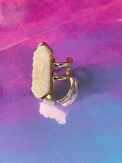 New Beginning's Angel Aura Ring