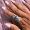 Thumbnail:  Friendship Turquoise Ring
