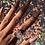 Thumbnail: Amethyst slice Ring