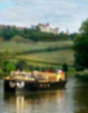 Rendez-vous Barge - Elegant Waterwaysy