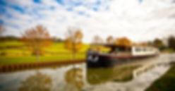 Prosperite Barge - Elegant Waterwaysy