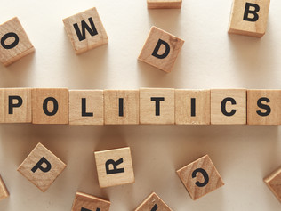 Post-doctoral Fellow in Political Science