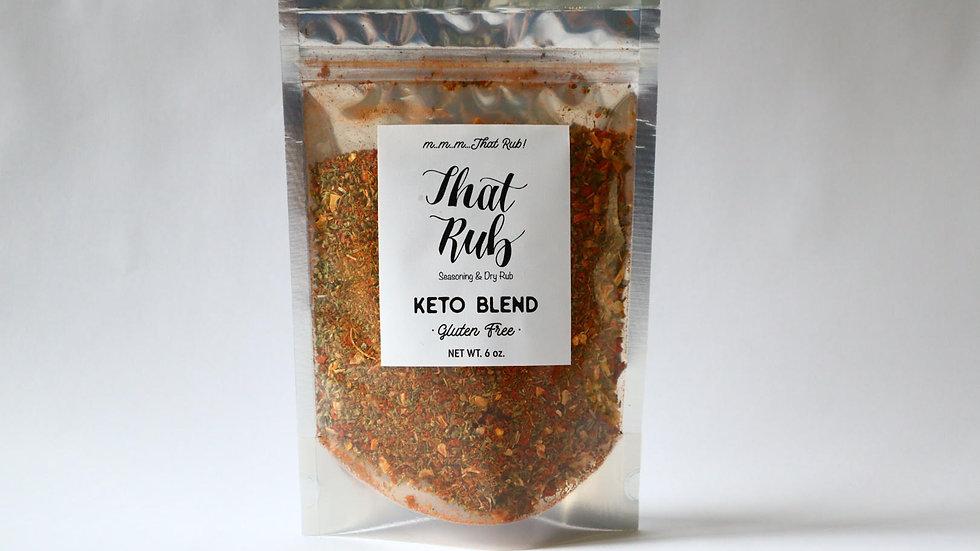 Keto Blend (Low Carb)