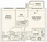 VCC Floor Plan Willow icon.png