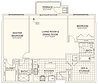 VCC Floor Plan Hawthorne icon.png