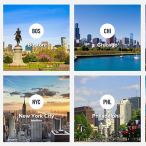 The lowdown on downtown: Using the CityPass for a picture worthy staycation!