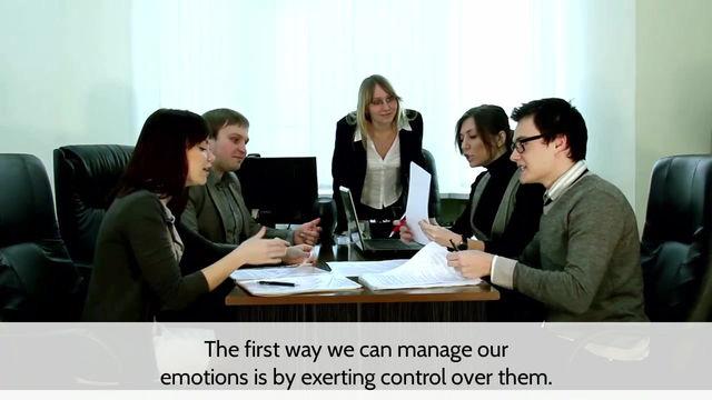 Emotional Intelligence - Series 3