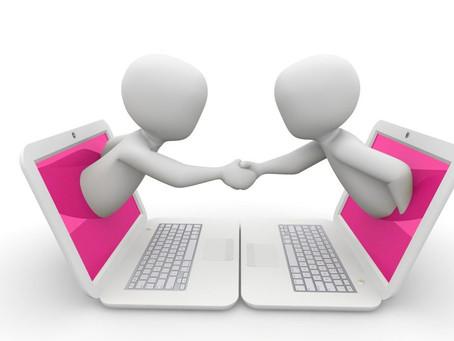 Attenzione! Prime consulenze via Skype gratuite!