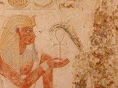 Soin Egypto-Essénien-L'artisane de Lumière