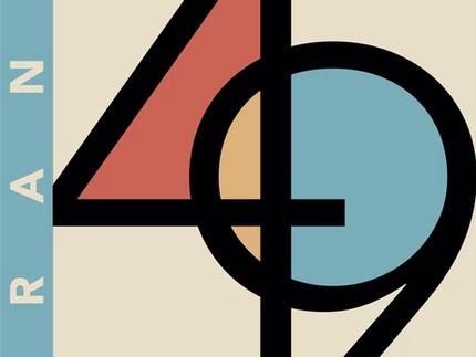 Brand 49: Works on Paper (September 11 - October 29, 2021)
