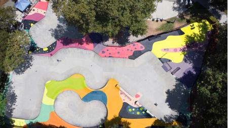 California Love - Verdugo Skate Park Mural rendering.png