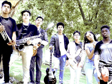 222 East Concert Series: Coveted Future (October 23, 2021 at 4pm)