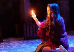 Little Match Girl - Tabard Theatre