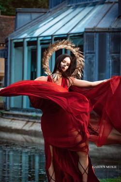 'Siren Song_ - Garden Moxie Magazine - R