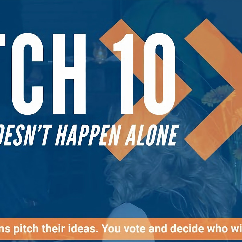 United Way: Pitch 10