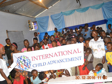 ICA: A Mission to Empower