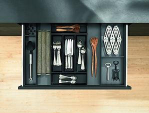 Kuchyně MyKitchen | Vnitřní vybavení