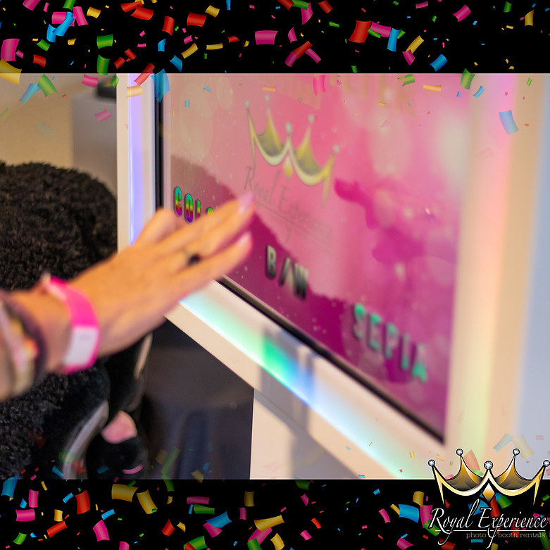 Best Photo Booth Rental In 2019 | New Jersey | Royal Experience
