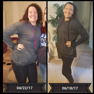 How Get Skinny with Jenny Products Work and MORE!