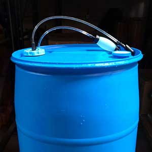 AquaDrum Filter (Drum Not Included)