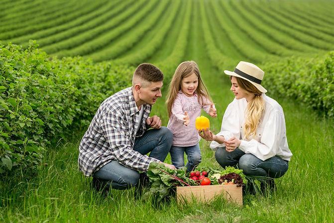 organic-fertilizer-happy-family-nurture-