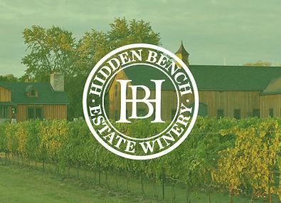 Hidden Bench Estate Winery