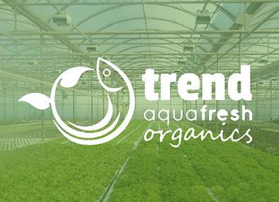 Trend Aquafresh Organics
