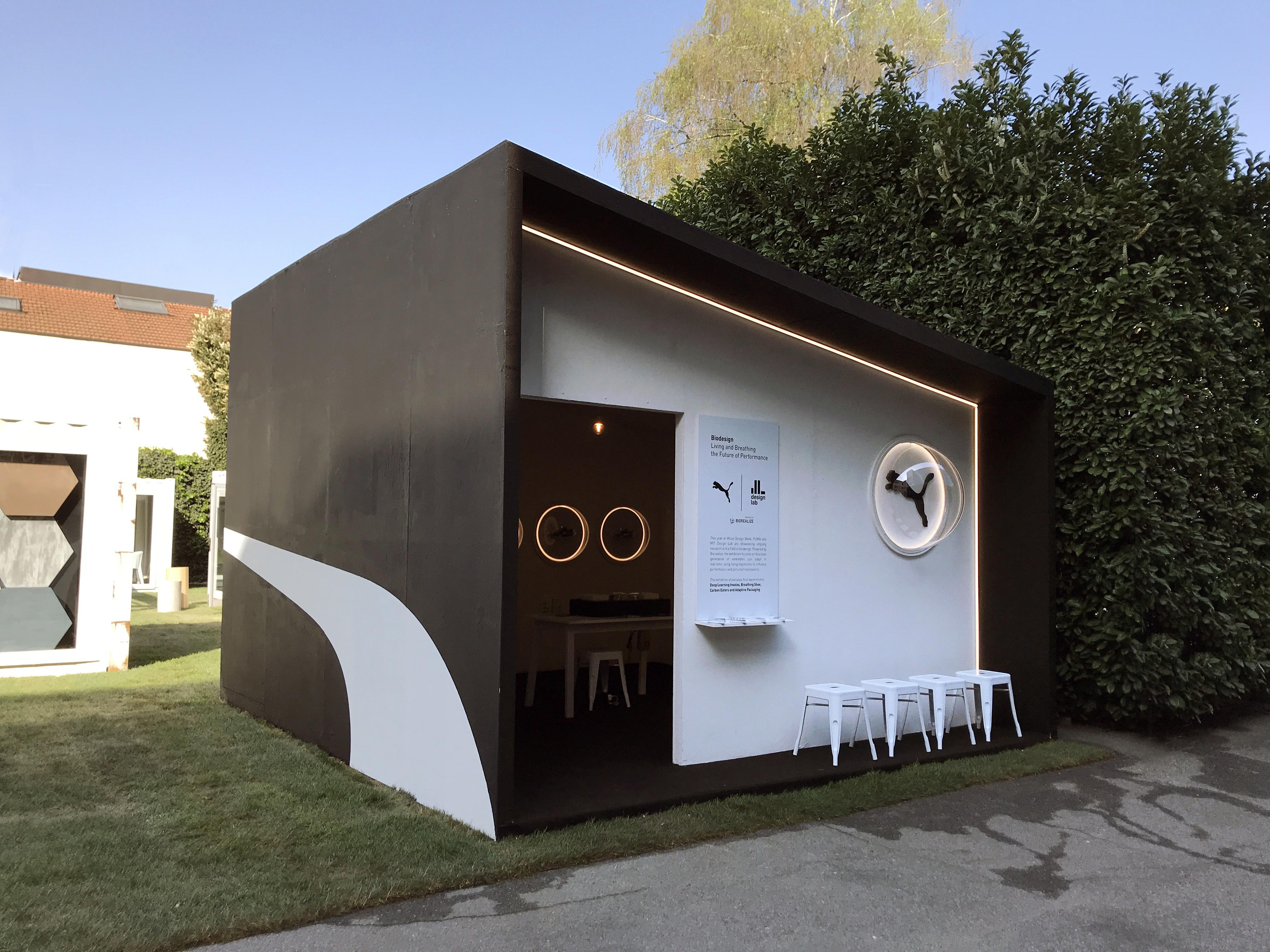 Milan Design Week 2018