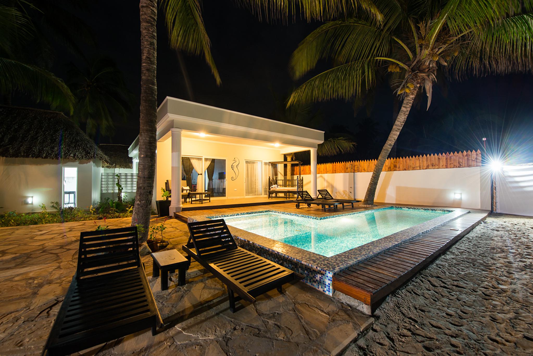 sofia sea view villa