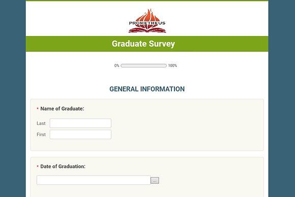 Survey Management Platform